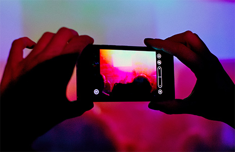 10 tips for taking better smartphone photos