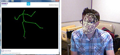 Kinect-Samples-Side-By-Side
