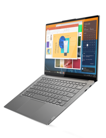 Yoga S940 ultra-slim laptop