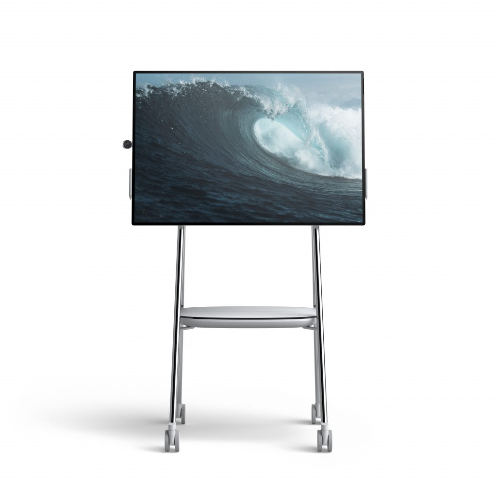 Meet Surface Hub 2 | Microsoft Devices Blog
