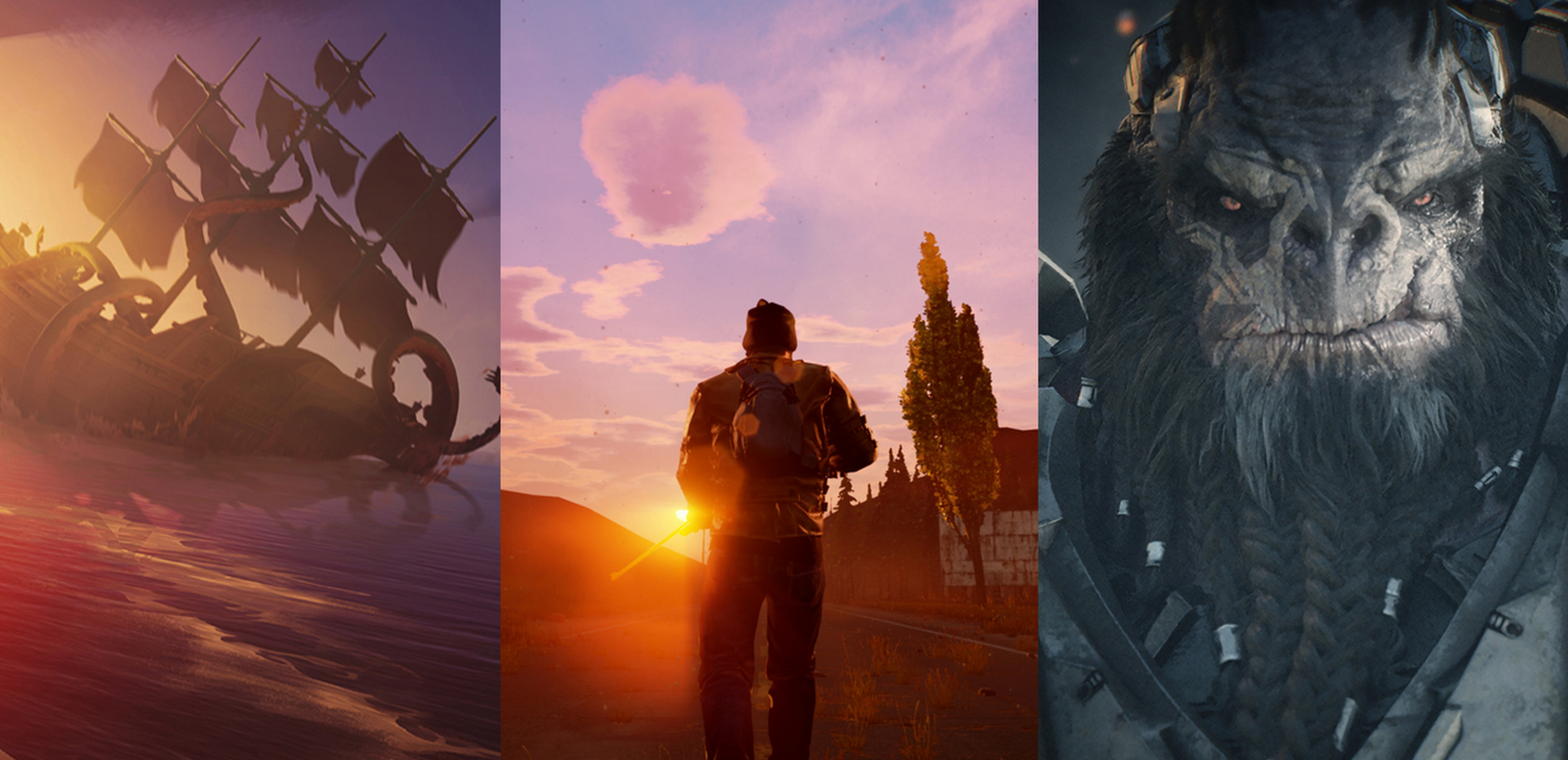 2017 will be an epic year for Xbox One and Windows 10 gamers